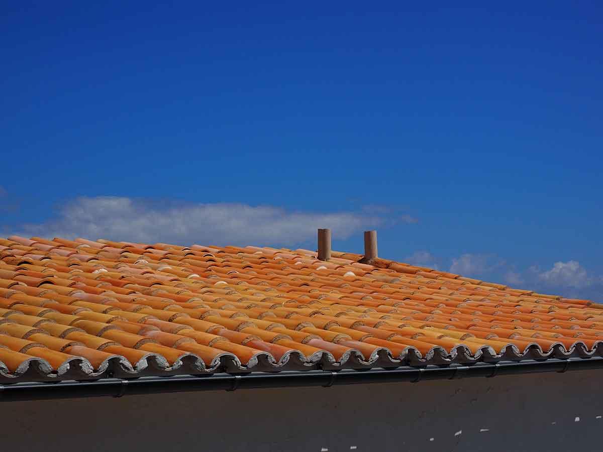 Dachtraufe